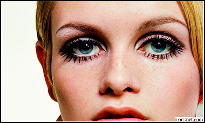 AGELESS BEAUTY TIP: HOW TO MAKE TIRED EYES LOOK WIDE AWAKE
